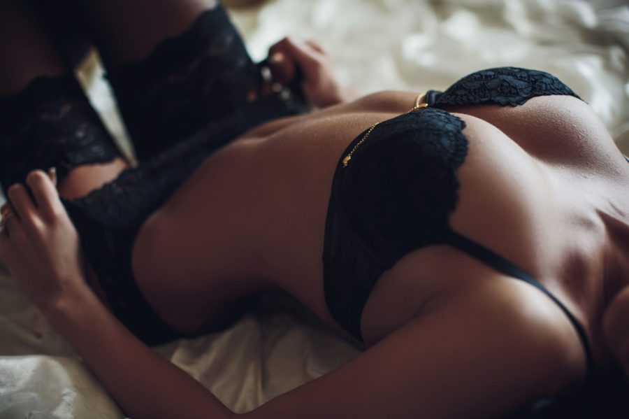 техника получения оргазма у девушки