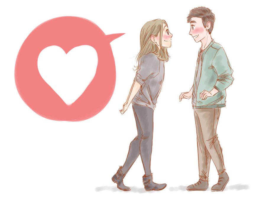 Как понять, что ты влюбился