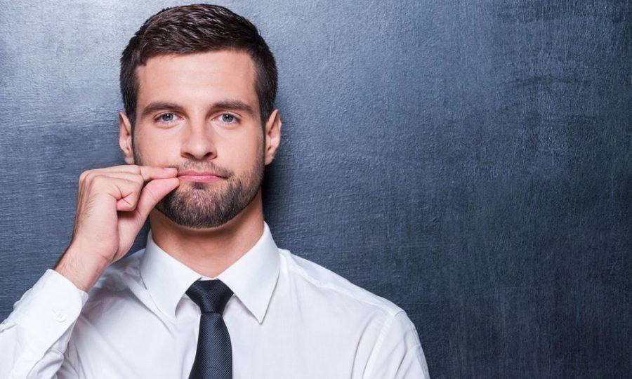 как понять мужчина скрывает чувства