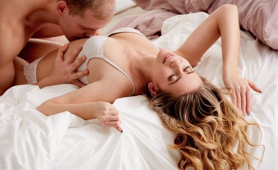 безопасность при эротическом массаже