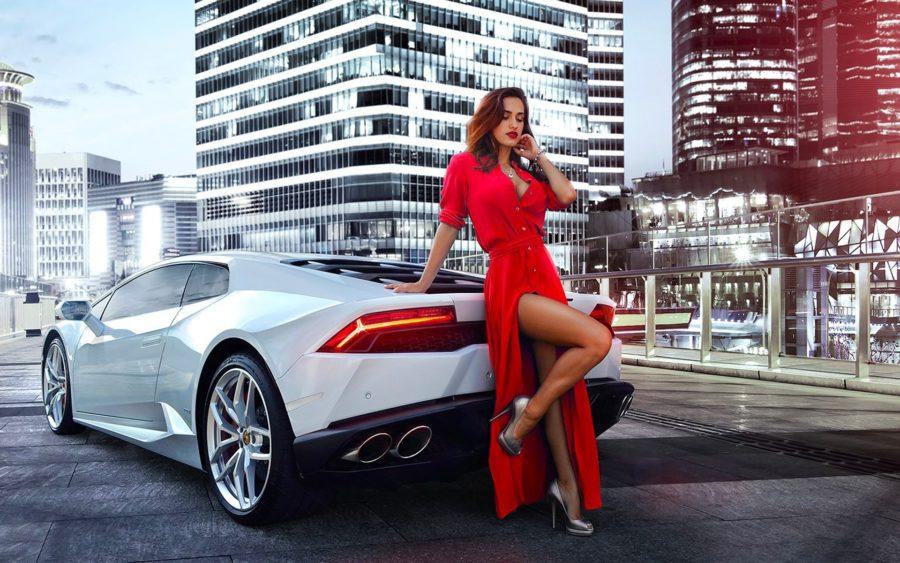 образ жизни богатых