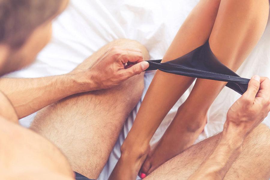 секс при месячных