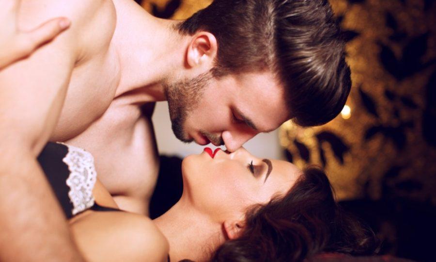 Анатомия секса