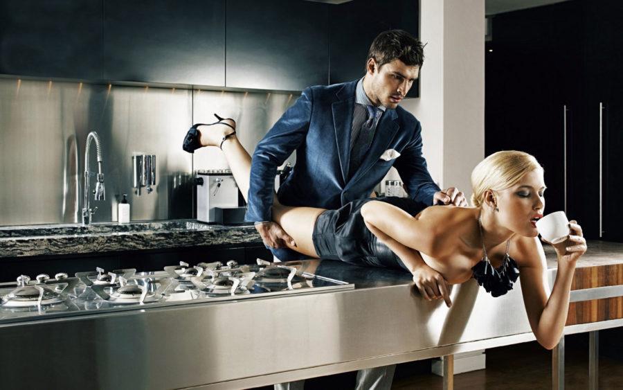Сексуальная совместимость мужчины