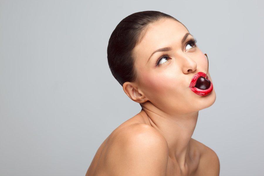 защитить рот при оральном сексе