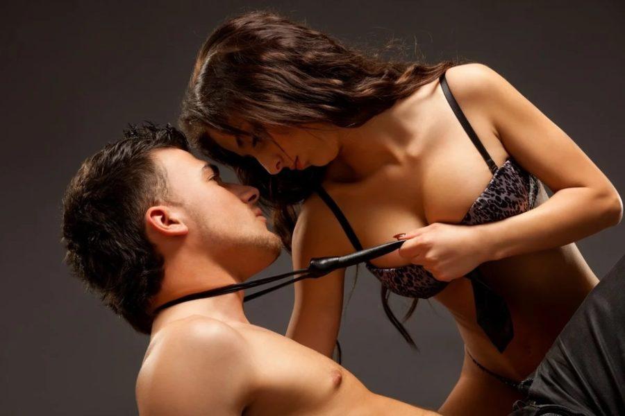 научиться страстному сексу