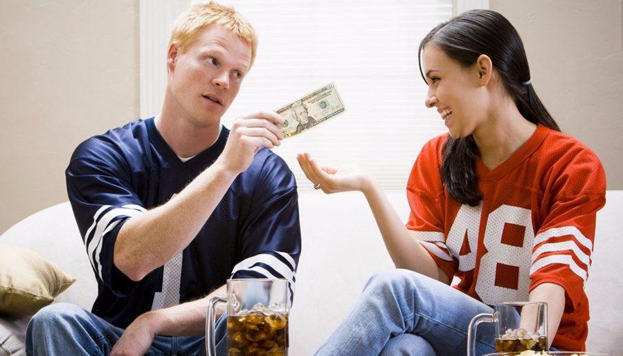 Отношения на основе денег