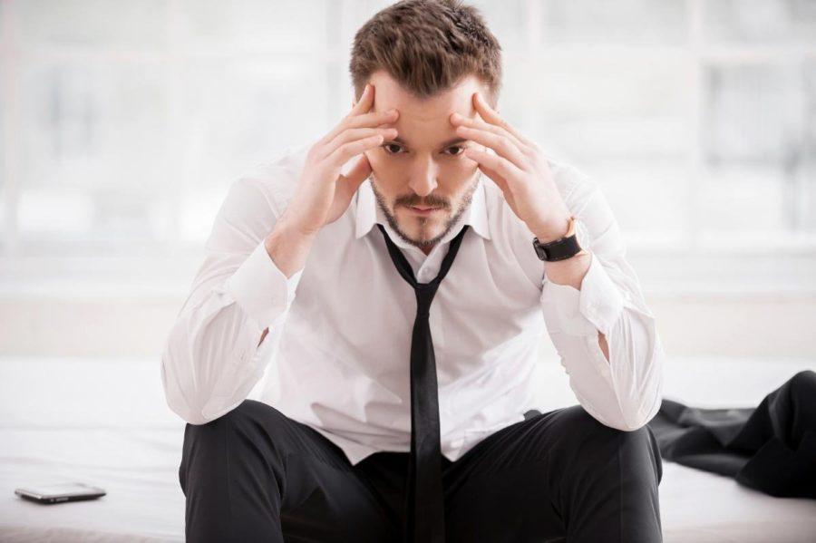 как депрессия влияет на либидо