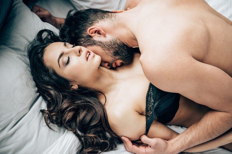 максимальная продолжительность секса