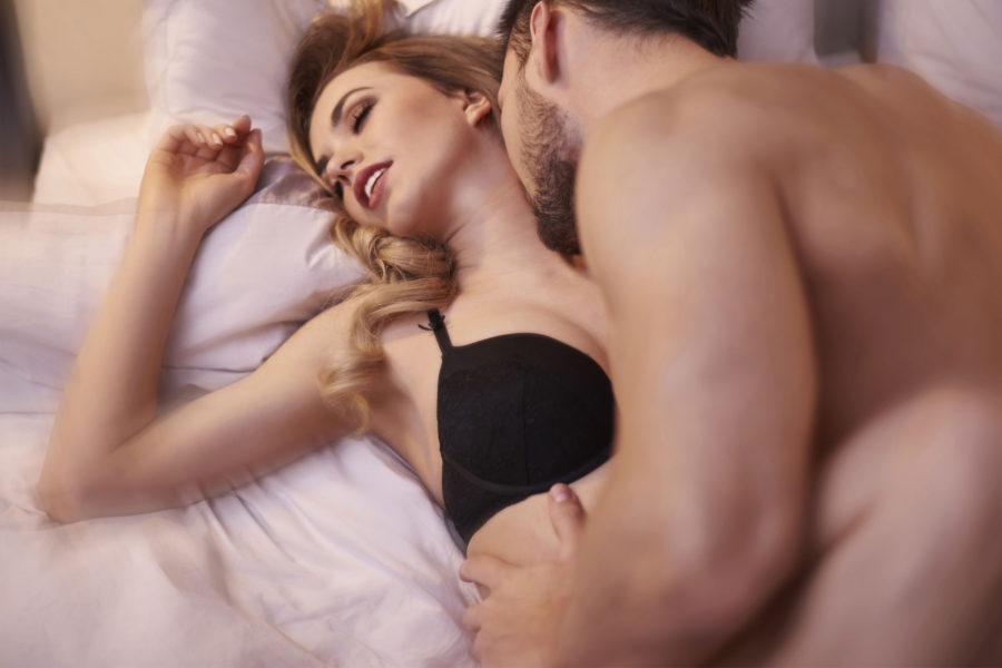Секс с бывшим сновидение