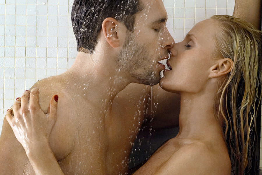 как уломать девушку на интимную близость