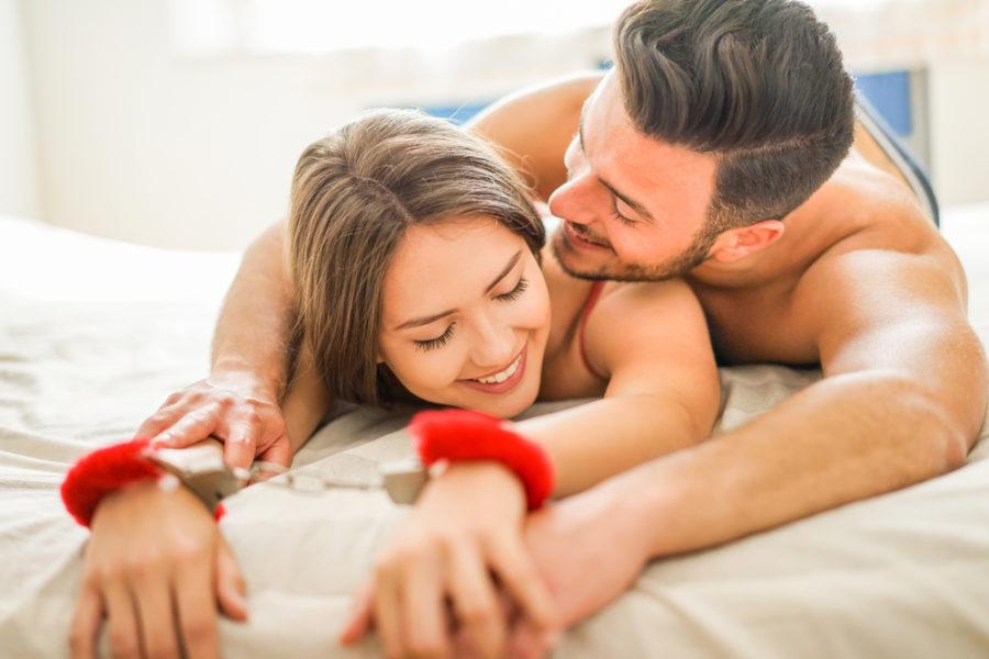 Как сделать мужчине приятно