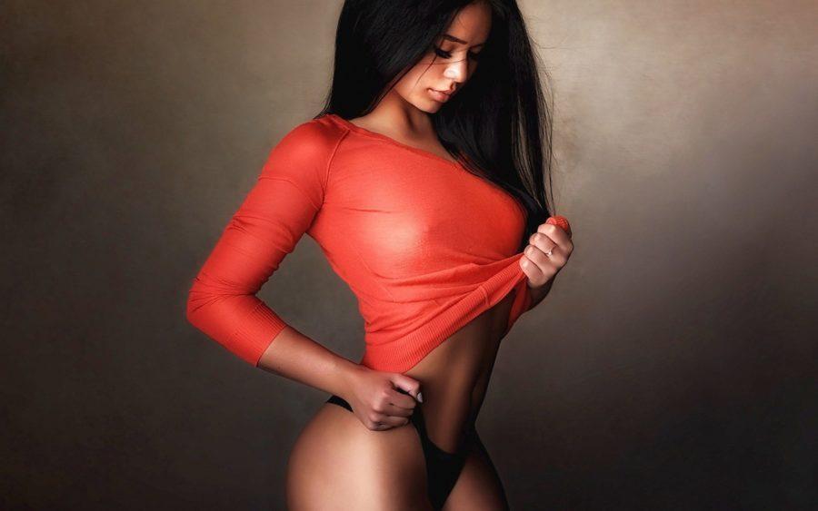 сексуальная одежда влияет на жизнь женщины