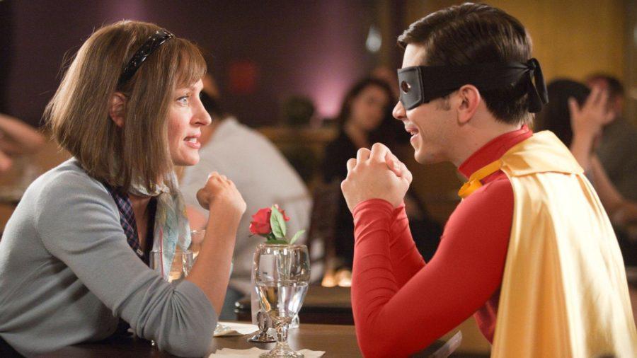 Ужасное свидание