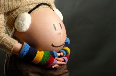 Беременность – не приговор: как достойно принять положение девушки