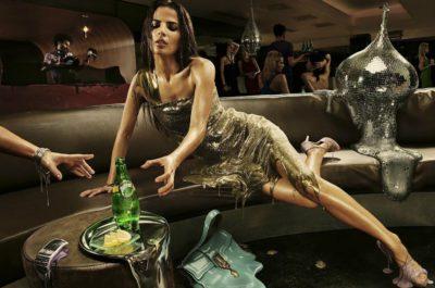 Три веских причины, чтобы исключить выпивку на первом свидании