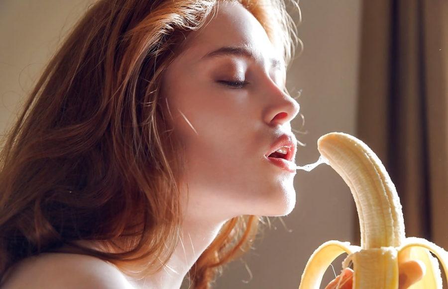 от чего зависит вкус спермы
