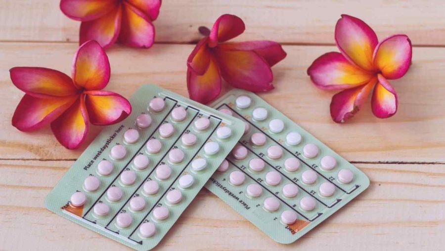 применение оральных контрацептивов