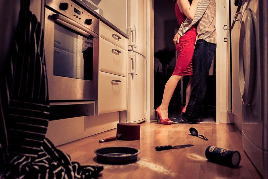 совместимость в любовных отношениях