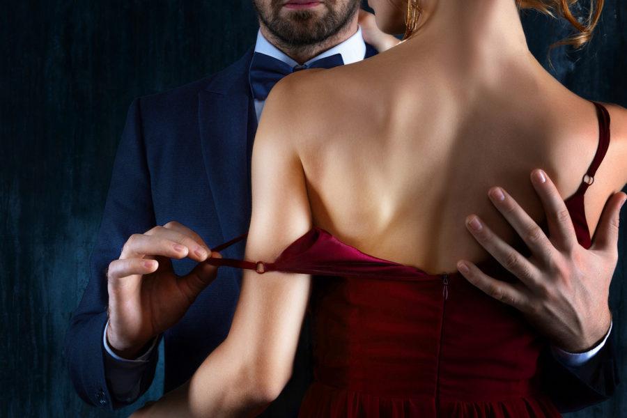 половое влечение у мужчин