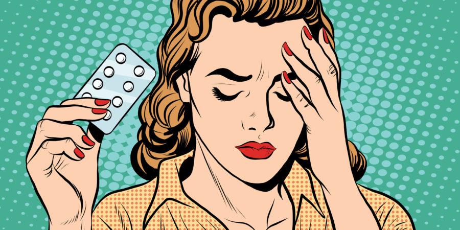 выбор оральных контрацептивов