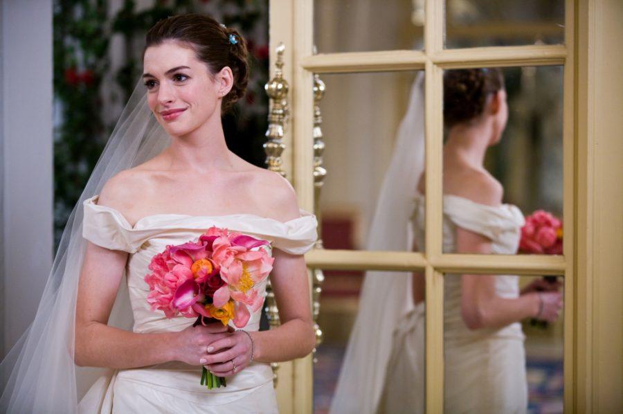 невеста кадры из фильма