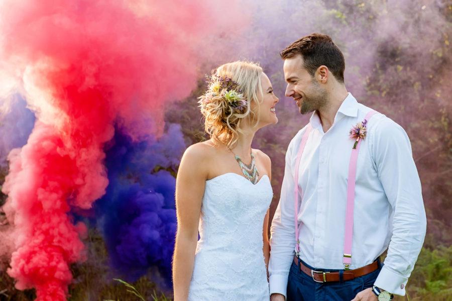 Из-за чего мужчина решает жениться, не подумав