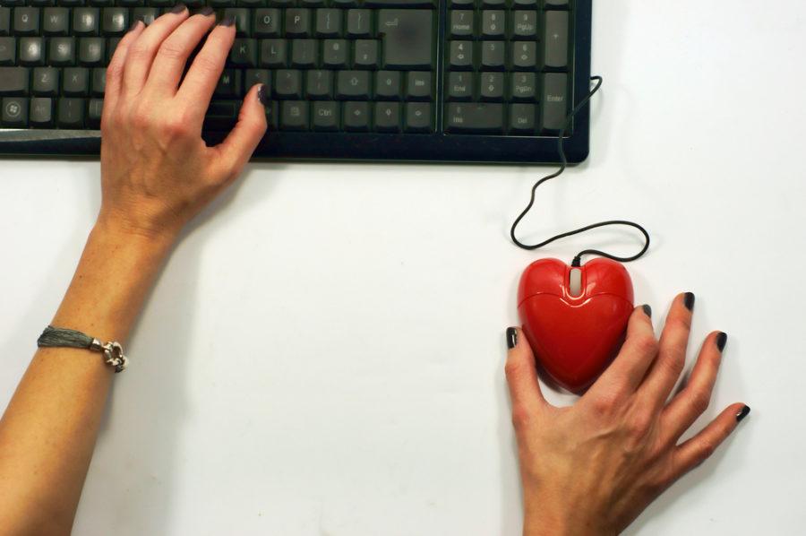 приложения для знакомств
