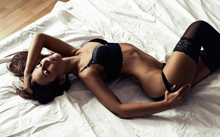 статистика женского оргазма