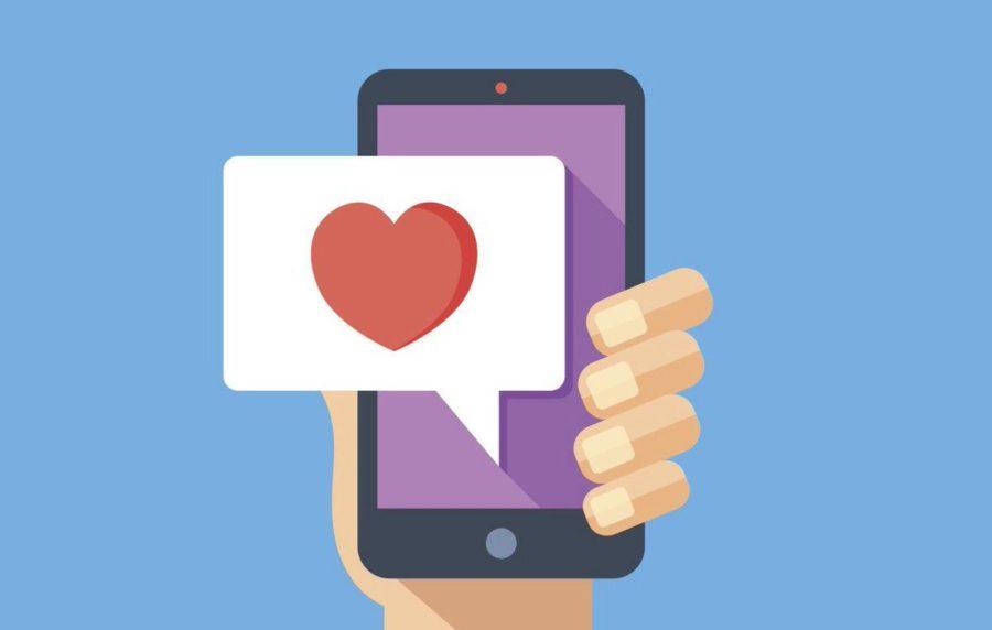 как общаться с девушками в интернете