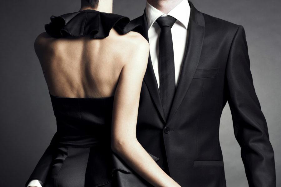 прикосновения как сексуальный сигнал мужчин