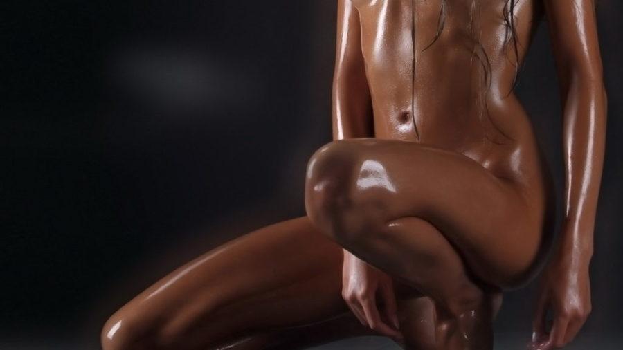 Правила идеального массажа