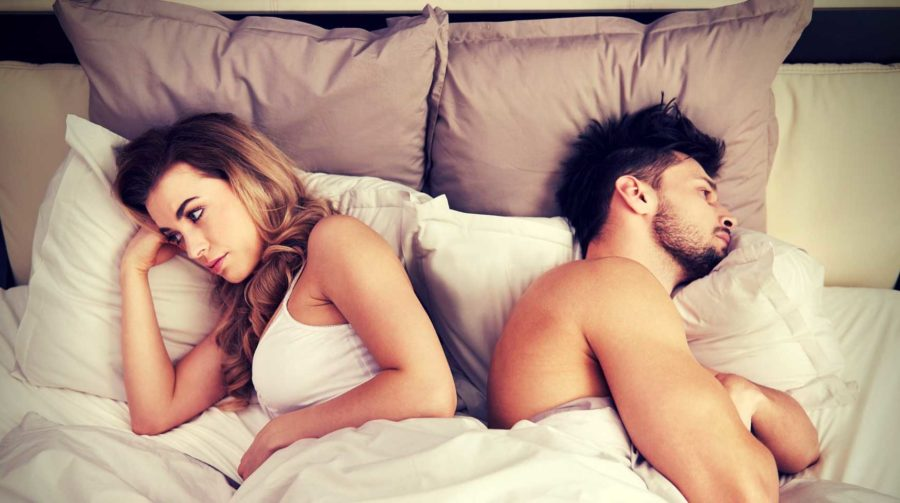 что такое скучный секс