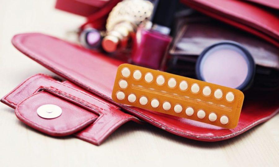 что такое оральные контрацептивы