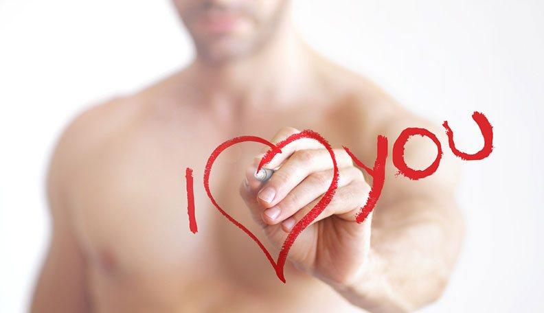 Если мужчина любит по-настоящему как он себя ведет психология