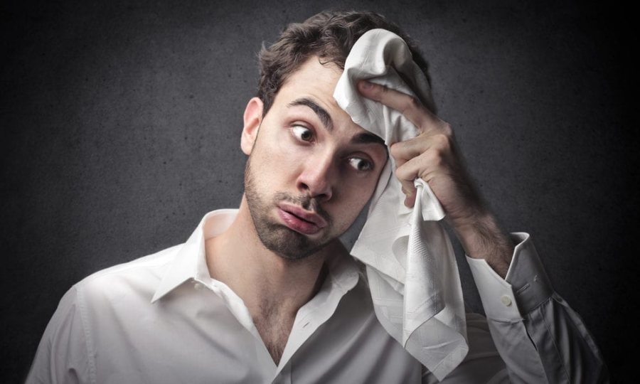 как справиться с усталостью от свиданий