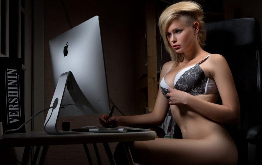 Знакомства через интернет для секса