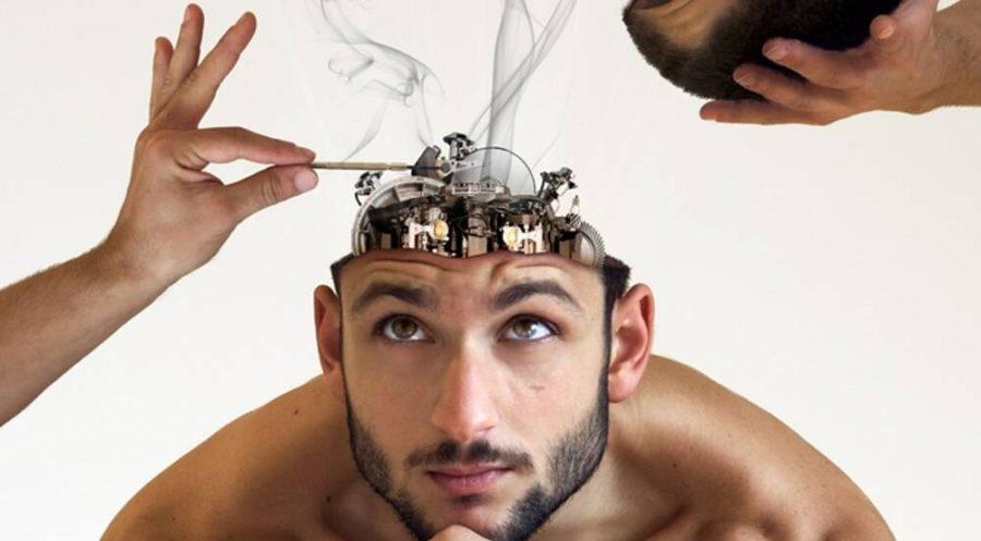 Пилить мозг