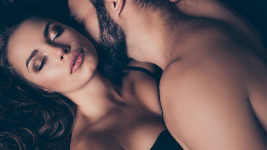 Почему мужчины больше хотят секса