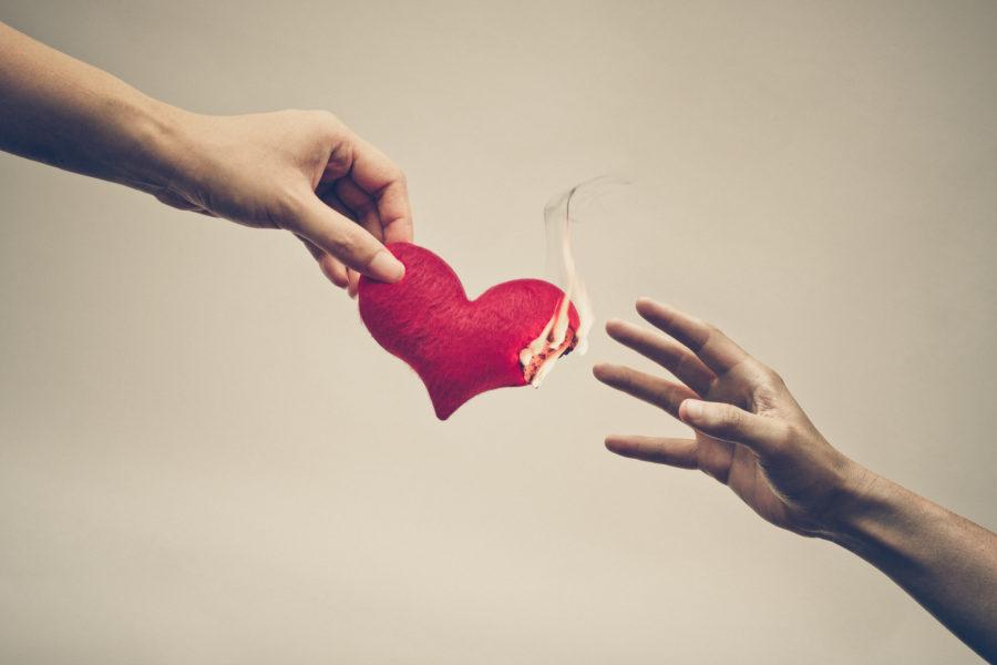 Как пережить обман любимой
