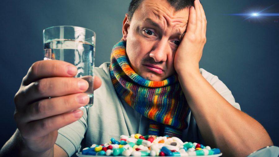 как медикаменты влияют на либидо