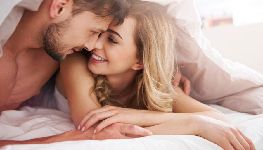 знакомство в постели