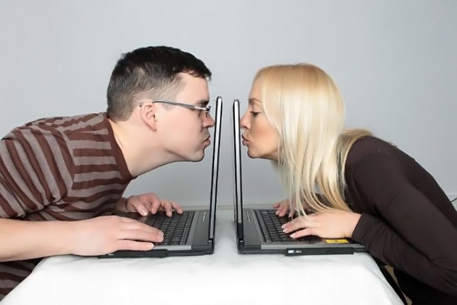 зачем нужны виртуальные знакомства