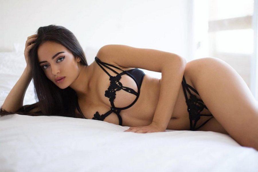 секс на одну ночь