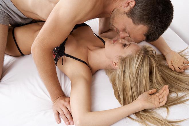 Сон о сексе с девушкой
