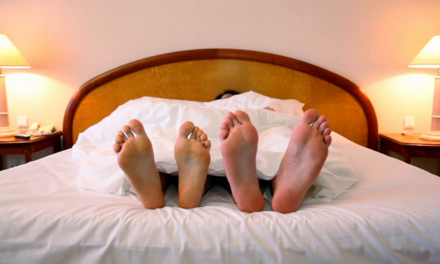 что такое однообразие в постели