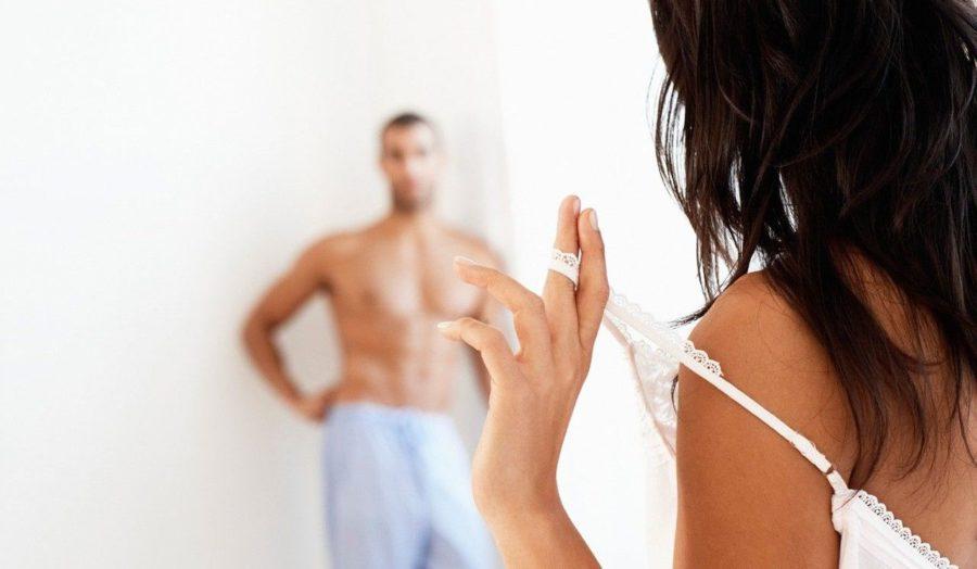 как избежать скучного секса