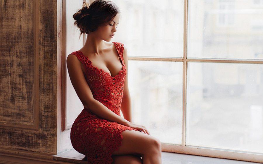 влияние сексуальной одежды на женщину