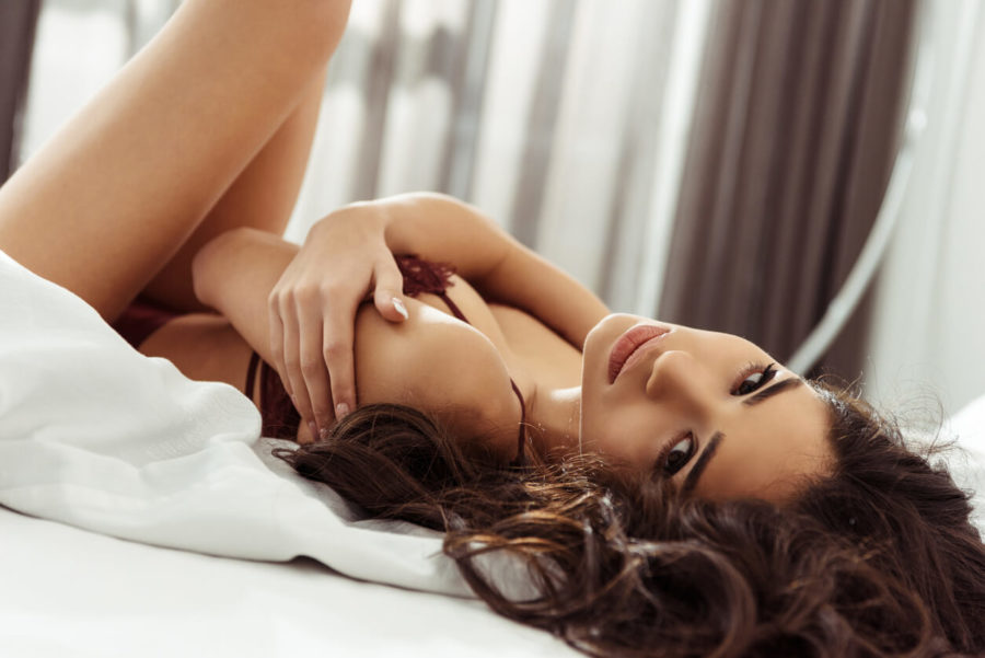 Женская сексология