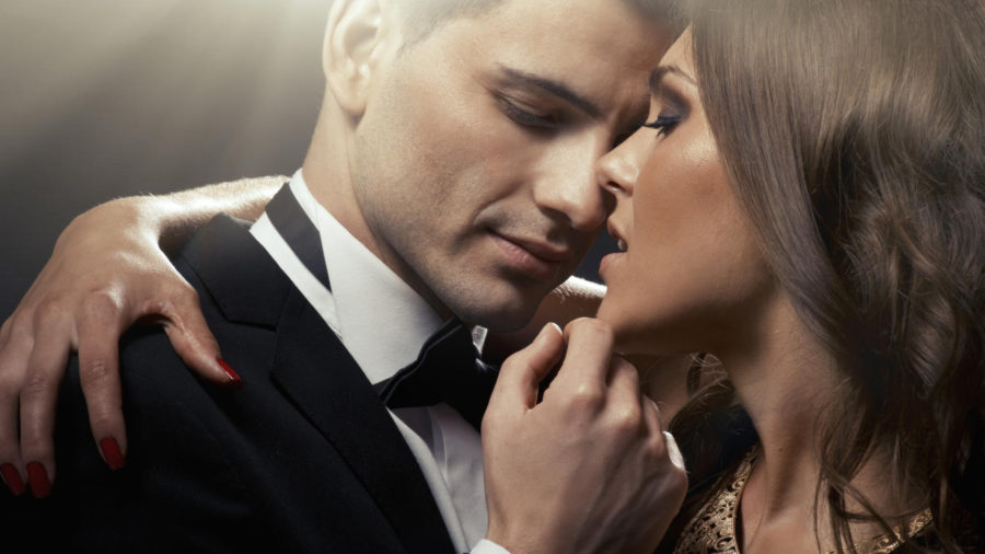 почему мужчину тянет к женщине